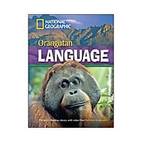 Ng Fprl Ame Orangutan Language 1600 Sb