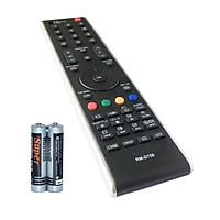 Remote Điều Khiển Cho TV LCD, TV LED TOSHIBA Regza Link RM-D759 (Kèm Pin AAA Maxell)