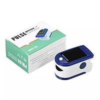 Thiết bị đo nhịp tim và nồng độ ô xy trong máu V2