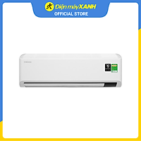 Máy lạnh Samsung Inverter 1.5 HP AR13TYHYCWKNSV - Hàng Chính Hãng (Giao Hàng Toàn Quốc)