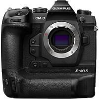 Máy ảnh Olympus E-M1X (Body) ( Hàng Chính hãng)