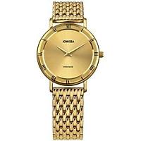 Đồng hồ nữ Jowissa Quartz Fashion J2.287.M
