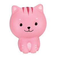Tailored Colours Tiger Scented Squishies Slow Rising Squeeze Toys Stress Reliever Toy