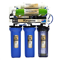 Máy Lọc Nước Kangaroo KG108A - Hàng chính hãng