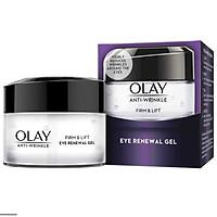 Kem mắt chống lão hoá Olay Firm Lift Eye Renewal Gel 15ml