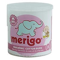 Tăm Bông Merigo Bông Bạch Tuyết TP151 (330 Que)
