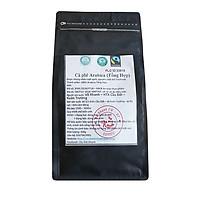Cà phê Cầu Đất Arabica tổng hợp 100% K Phiêu (Túi 500g) - Dạng Hạt