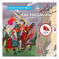 Sách Tương Tác - Bách khoa tri thức đa tương tác - Các tòa lâu đài