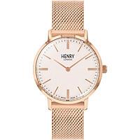 Đồng hồ nữ Henry London HL34-M-0376 REGENCY