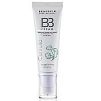 Kem nền trang điểm BB cream siêu mịn tự nhiên Beauskin Cica Centella SPF 38PA ++ Hàn quốc (45ml) kèm 1 kính