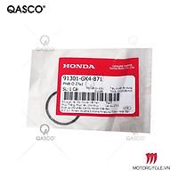 91301-GK4-871 | Phớt O 27x2 | ORING 27X2.0 (Chính hãng Honda)