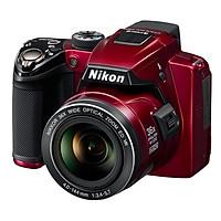 Máy ảnh Nikon Coolpix B500 - Hàng chính hãng ( Đỏ)