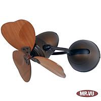 Quạt trần FINO CHIC - Quạt trần MR.VU hàng nhập khẩu chính hãng