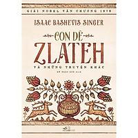 Sách - Con dê Zlateh và những truyện khác (tặng kèm bookmark thiết kế)