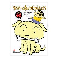 Shin - Cậu Bé Bút Chì - Tập 46 (Tái Bản 2019)