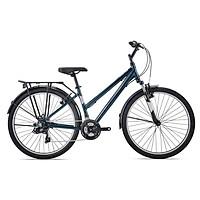 Xe đạp đường phố GIANT INEED HUNTER 2021 dáng nữ