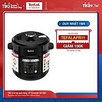 Nồi áp suất điện đa năng Tefal CY601868 - Hàng chính hãng