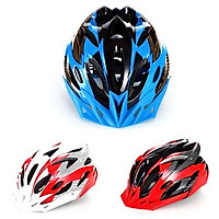 Mũ bảo hiểm, nón bảo hiểm xe đạp thể thao nửa đầu cao cấp phong cách Hàn Quốc HB-02