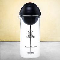 Máy Tạo Bọt Sữa TD Trung Nguyên Legendccino II-MF02 - Hàng Chính Hãng