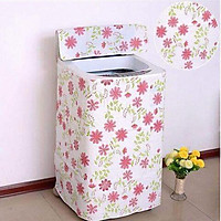 Vỏ bọc máy giặt cửa trên loại to nhất (hàng đẹp, loại 1)