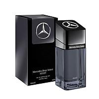 Nước hoa Nam Mercedes-Benz Man Select Night Edp For Men 100Ml