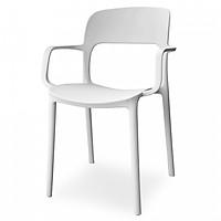 Ghế nhựa đúc nguyên khối 207-APP