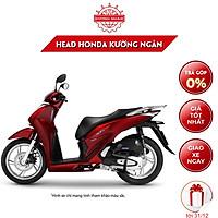 [CHỈ GIAO HÀ NỘI] Xe máy Honda SH 150i Cao cấp ABS