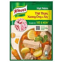 [Chỉ giao HCM] Hạt nêm Knorr thịt thăn, xương ống & tủy 400g-3524565