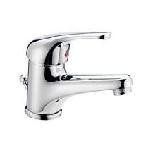 Vòi chậu lavabo LOGIC 225028CR iCrolla - Hàng Chính Hãng