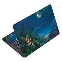Miếng Dán Decal Dành Cho Laptop Mẫu Hoạt Hình LTHH - 367