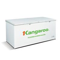 Tủ đông kháng khuẩn Kangaroo KG809C1 - Hàng chính hãng - Chỉ giao tại Hà Nội