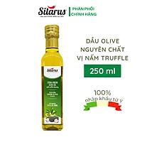 Dầu Olive nguyên chất Vị Nấm Truffle Silarus 250ml