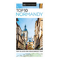 Top 10 Normandy - Pocket Travel Guide (Paperback)