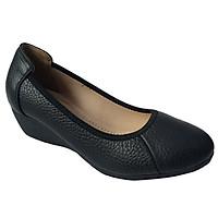 Giày búp bê nữ da bò BIGGBEN cao cấp BB93
