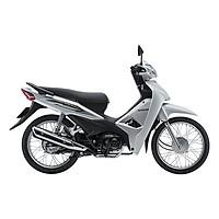 Xe Máy Honda Wave Alpha 110cc - Trắng - Tặng...