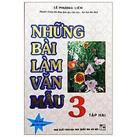 Những Bài Làm Văn Mẫu Lớp 3 - Tập 2