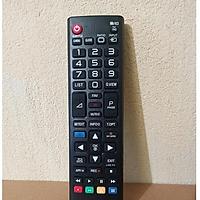Điều khiển tivi dành cho LG AKB73715601 có chức năng xem 3D