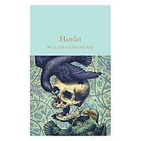 Hamlet: Prince of Denmark - Macmillan Collector's Library (Hardback)