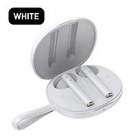 Tai nghe Bluetooth Baseus Encok W05 True Wireless Earphones hỗ trợ sạc không dây chống nước IP 55  - Hàng nhập khẩu