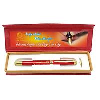 Bút Mài Ánh Dương 068 - Màu Đỏ