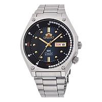 Đồng hồ nam Automatic ORIENT SK RA-AA0B03L19B - Dây thép