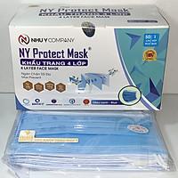 Khẩu trang 4 lớp Như Ý (NY Protect Mask)