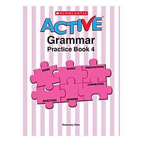 Active Grammar Practice Book 4