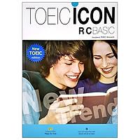 Toeic Icon R/C Basic (Tái Bản)