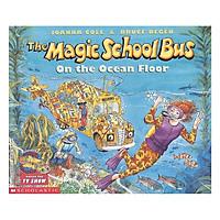 Magic School Bus: On The Ocean Floor - Chuyến Xe Khoa Học Kỳ Thú