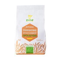 Bột mỳ nguyên cám hữu cơ Ekorod 1kg