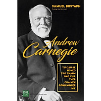 Sách - Andrew Carnegie