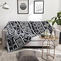 Thảm trang trí phòng khách Nhập Khẩu EUA01