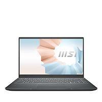 MSI Modern 14 B5M-014VN - R5-5500U | 8GB | 512GB SSD - Hàng chính hãng