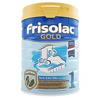 Hai Hộp Sữa Bột Friso Gold 1 400g